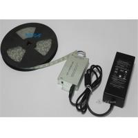 Quality Color Changing LED Strip Lights with Remote , Decoration SMD LED Strip wholesale