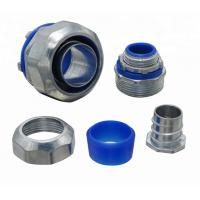 """Quality 3/4"""" Industrial Conduit Fittings Electrical , Metric Liquid Tight Conduit Fittings wholesale"""