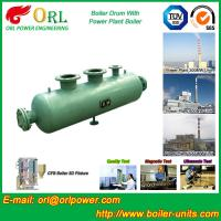 Quality Green environmental protection waste oil boiler mud drum ASME certification manufacturer wholesale