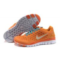China Orange ladylike newstyle Mesh + PU  casual Ladies Athletic Shoes and  boots apparel on sale