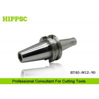 Quality High Precision Hydraulic Tool Holder / CNC Machine Tool Holders With BT40 Spindle wholesale
