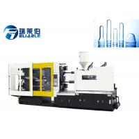 "Quality 380 V Thermoplastic Injection Molding Machine With 5"" Color LCD Screen wholesale"