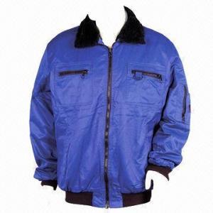 Quality Work Jacket, Made of Nylon/Cotton wholesale