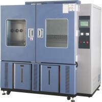 Quality Stainless Steel Exterior Environmental Test Chamber With Humidity Control System wholesale