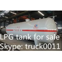 China high quality and best price facrory customized 1320 gallon to 32000 gallon lpg gas cooking propane tankers for sale on sale