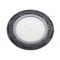 Quality Industrial UFO LED High Bay Light 100W With Meanwell Driver , 120lm/W Efficiency wholesale