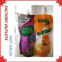 Buy cheap juice filling and packing machine from wholesalers