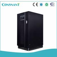 Quality Modular Oline 3 Phase UPS System , Data Center Battery Backup System Low Audible Noise wholesale