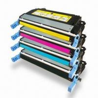 Quality Color Toner Cartridges for HP, Available in BK/C/Y/M Color wholesale