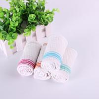 Quality Durable Cotton High Density Kitchenaid Kitchen Towels , Kitchen Towels And Dishcloths wholesale