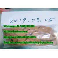 China fine safety eutylone eu Big brown crystal stimulant research chemical for lab research chemical CAS802855669 on sale