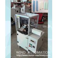 Quality Slot cell forming stator slot insulation paper cuffing folding cutting and creasing machine WIND-150C-IF wholesale
