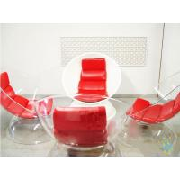 Quality clear acrylic modern furniture wholesale