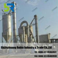 Quality SGS CIQ checking gypsum powder plant machinery wholesale
