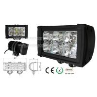 "China 6.1"" 18W LED Light Bar/ DRIVING LIGHT/ OFF ROAD LIGHT/LED WORK LIGHT on sale"