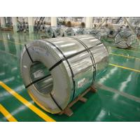 Quality Polishing 8K, Wire Drawing Surface, 310S 316L 304 2205 Stainless Steel Rolled Coils wholesale