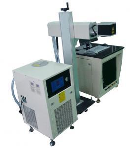 Quality 100w Co2 Wood Laser Engraving Machine , Plastic Cnc Laser Engraver wholesale