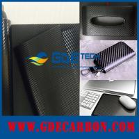 China carbon fiber Bag Material Leather on sale