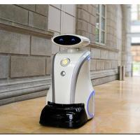 Quality Auto Recharge Hospital Delivery Robot 6h Battery Online Technical Support wholesale