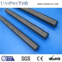 Buy cheap High Precision/Good Surface Finish Si3N4 Silicon Nitride Rod from wholesalers