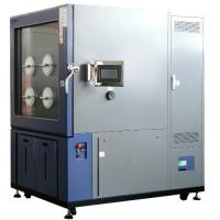 Buy cheap 1000L Big Observation Window High And Low Temperature Test Chamber For Rubber from wholesalers