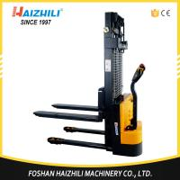 Quality High quality material handling tools 1000kg full electric stacker price wholesale