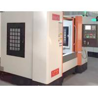 China High Geometrical Horizontal CNC Milling Machine 0.012mm Positioning Accuracy on sale