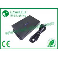 Quality Outdoor RGB WS2811 LED Pixel Controller With 2015 Led Edit Software wholesale