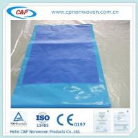 Quality China Disposable mayo stand cover with EO sterilized wholesale