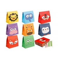 Quality Kids bag - gift bag especially for kids cartoon and beautiful wholesale