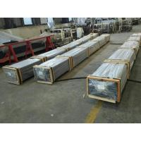 Quality T5 / T6 Extruded 6082 Aluminum Bar 0.4 - 100 Mm Thickness For Processing wholesale