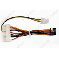 Quality OEM Molex Atx Power Harness For Countertop Model Rohs Compliant wholesale