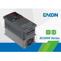 Quality 5.5kw 380v 3 Phase Variable Frequency Converter Vfd Low Noise For Industry wholesale