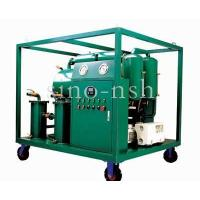 China NSH VFD Insulation Oil Purifier on sale