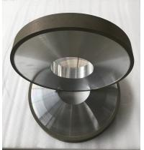 Quality Flat CBN Grit Abrasive Resin Bond Grinding Wheel , 150mm Diamond Grit Grinding Wheel wholesale