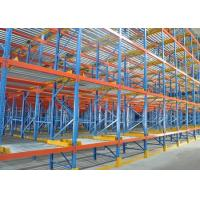 Quality Pallet Flow Rack Storage Systems wholesale