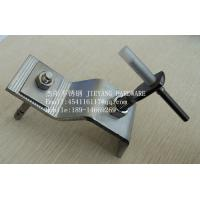 L anchor,marble bracket,stainless steel angle and plate,stone fixings,stone cladding.