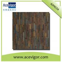 Quality Art parquet mosaic wall tiles for decoration wholesale