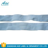 Quality Customized Underwear Binding Tapes Decorative Colored Fold Over wholesale