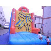 Buy cheap Hot Inflatable Sticky Wall, Velcro Wall from wholesalers