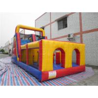Quality Fun Inflatable Obstacle (CYOB-01) wholesale