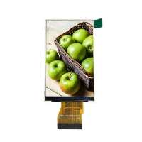 Quality Mipi Interface 480X854 3 Inch Tft Display , 300Cd/M2 Ips Lcd Panel wholesale