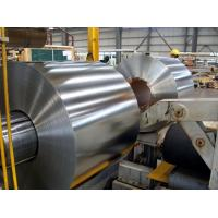 Quality 914mm - 1250mm non-oriented silicon Cold Rolled Steel Coils / Coil wholesale