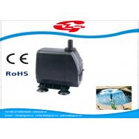 Quality 60W submersible water pump for Fountain and Aquarium wholesale