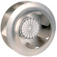 Quality Opposite pitched subsidiary blade impeller wholesale