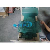 Buy cheap 4 Cylinders 4hp Bitzer Screw Compressor AC Power 4EES-4Y 1 Year Warranty from wholesalers
