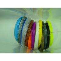 Cheap 42 Colors PLA 3D Pen Filament Refills 1.75 mm 20 Foot / 10 Foot for sale