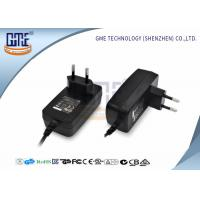 Quality EU Plug AC DC Switching Power Supply Wall With GS Certificate wholesale