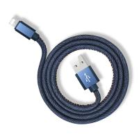 Quality Promotional Gifts Iphone Lightning Cable , Apple Charger Cable Fine Workmanship wholesale