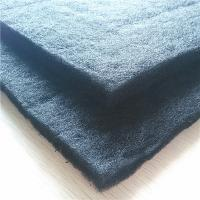 Quality Polyester wadding for Loudspeaker,Rohs wholesale